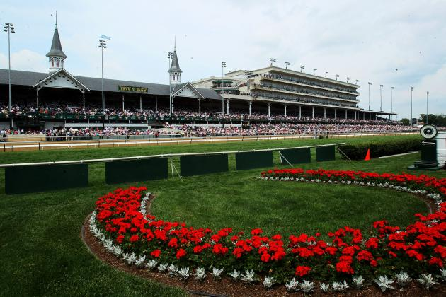 2013 Kentucky Derby: Long Shots That Will Challenge for First-Place Finish