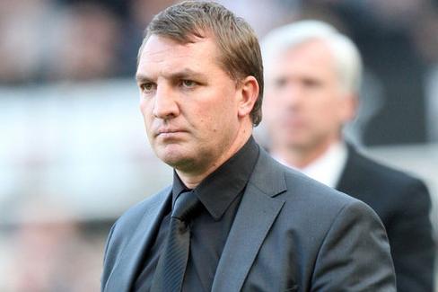 Brendan Rodgers Setting Transfer Targets for Summer