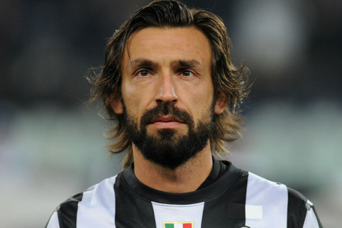 Andrea Pirlo Claims He Came Close to Joining Chelsea a Few Years Back