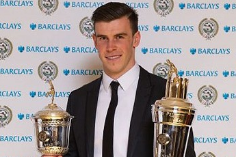 Bale Reveals Secrets Behind Techniques That Led to 'Double' Honours