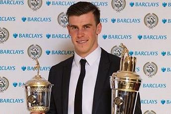 Bale Reveals Secrets Behind Techniques That Led to 'Double' Honours