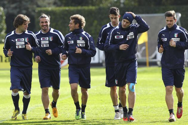 Inter Milan Defender Ranocchia Calls for 'Heart and Courage'