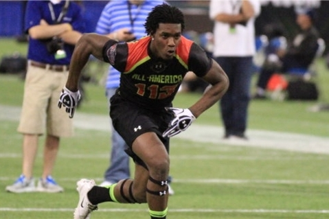 Do Florida, Georgia Have Any Chance to Flip 5-Star Alabama Commit Bo Scarbrough?
