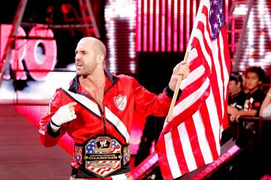Antonio Cesaro's Recent Losing Streak Reportedly Not a Result of Backstage Heat