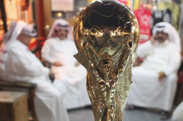Qatar Football Facing 'Slavery' Accusations