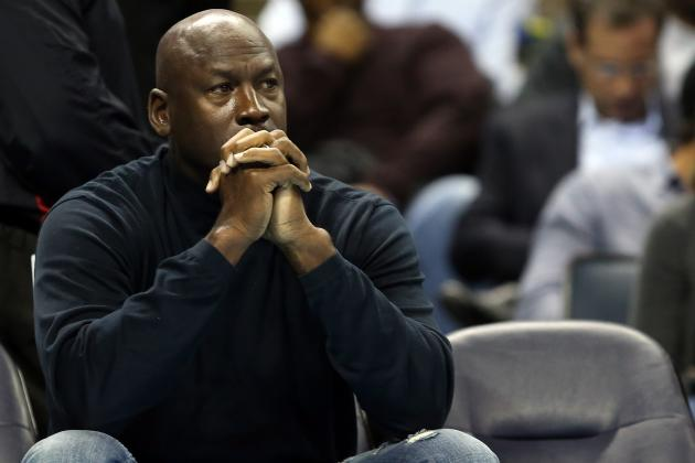 Charlotte Bobcats Will Never Find the Coach to Fix Team's Real Problem