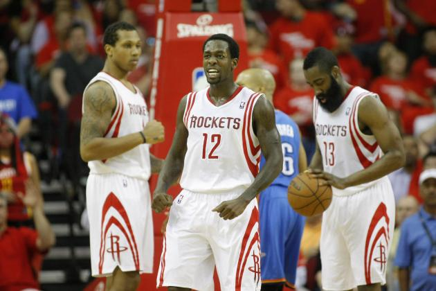 NBA Playoffs: Houston Rockets Live to Fight Another Day, Lessons Continue
