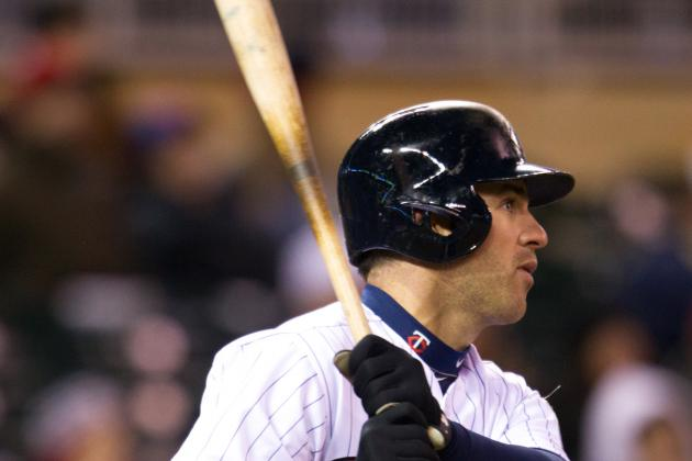 For Mauer, Facing Verlander Is a Good Thing