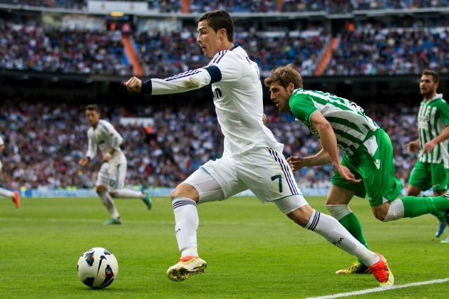 Real Madrid vs. Borussia Dortmund: Keys to Los Blancos Scoring Huge Upset
