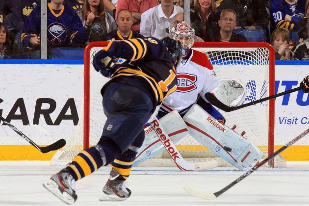 Buffalo Sabres Enter the Offseason with Many Unanswered Questions