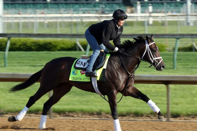 Kentucky Derby 2013: Latest Buzz Heading Toward Epic Race at Churchill Downs