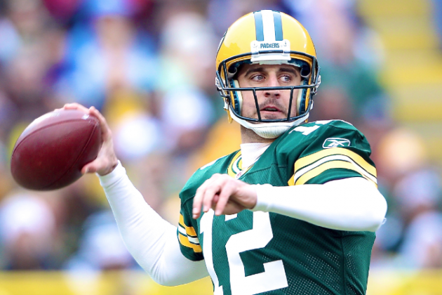 How Does Aaron Rodgers' Contract Affect the Green Bay Packers Moving Forward?