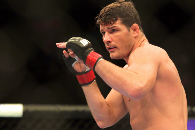What Can Michael Bisping Learn from Roy 'Big Country' Nelson?