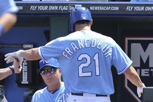 Jeff Francouer Still Looking for Breakout at the Plate