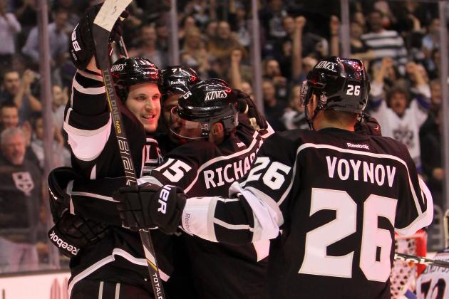 NHL Playoffs 2013: Picking Winners in Each Tuesday Night Matchup