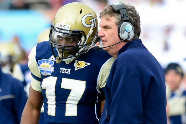 Paul Johnson Not Opposed to Passing More