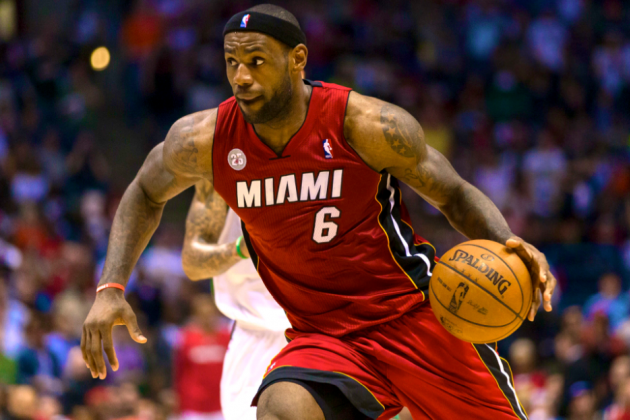 Blueprint for Miami Heat to Be Best NBA Playoff Team Ever