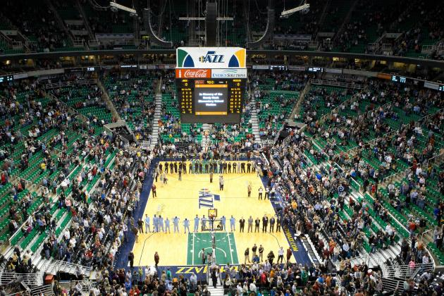 At Least One Jazz Fan Fed Up with Mediocrity