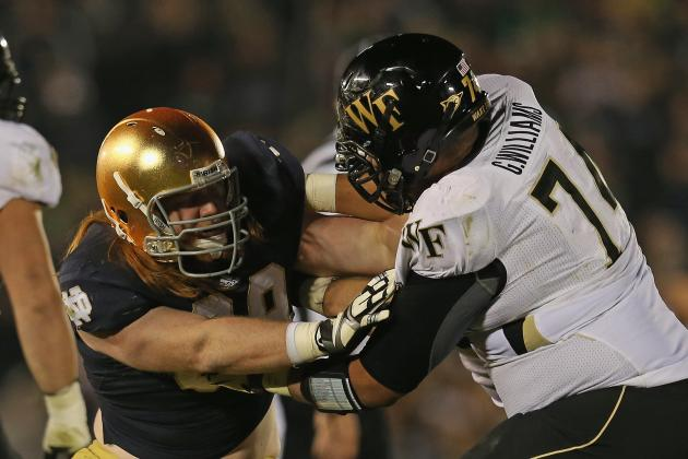 Wake Forest Will Put Its Redshirting Policy 'On Hold' in 2013