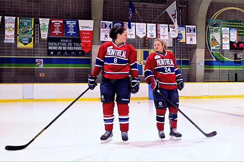 Bettez and Chartrand Deserved Consideration for Canada's Centralization Roster