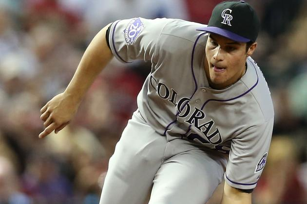 Why Rockies' Nolan Arenado Will Shine Where Ian Stewart Couldn't