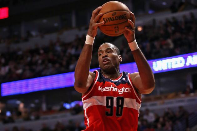 What to Do About Silent Minority of the NBA in Jason Collins Discussion