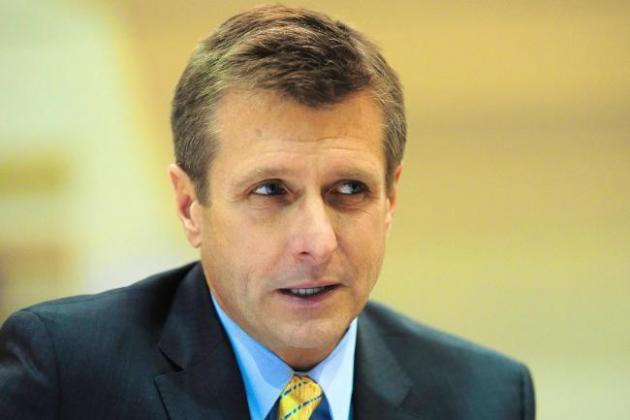 Openly Gay Warriors President Rick Welts Discusses Jason Collins Coming Out