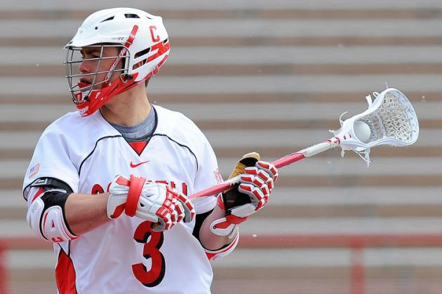 NCAA Lacrosse: 5 Questions to Be Answered at the Ivy League Tournament
