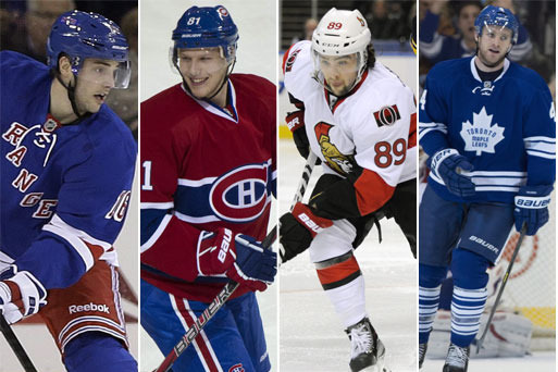 NHL Playoff Sleepers: Eastern Conference
