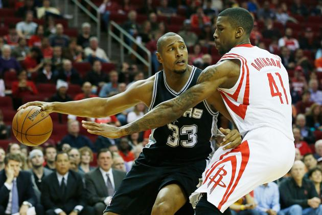 Popovich Expects Diaw to Be Ready for Round 2