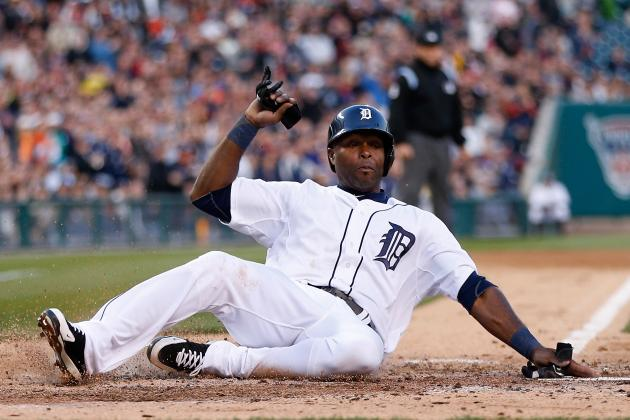 Detroit Tigers and Torii Hunter: A Perfect Match on the Road to a Title