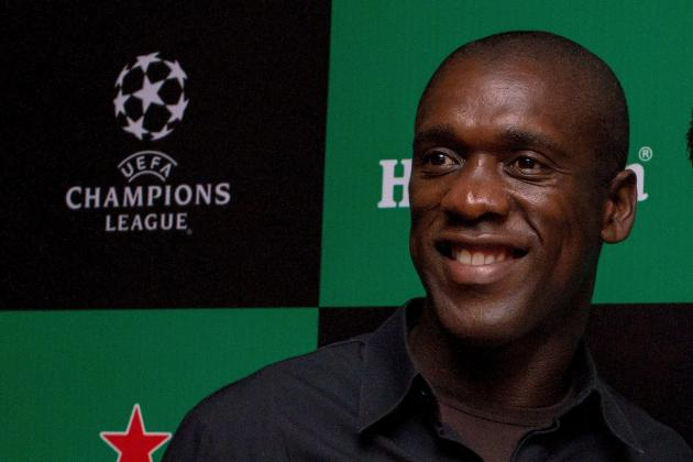 Seedorf to Replace Allegri?