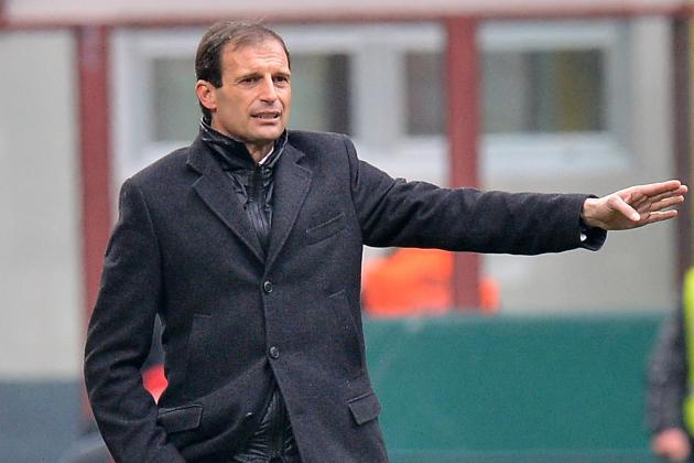 AC Milan Ready to Let Coach Leave for Roma