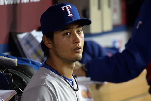 Yu's 'Aggressive Streak' the Difference Between This Year and Last