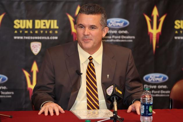 Graham: ASU Players Still Will Have NFL Success