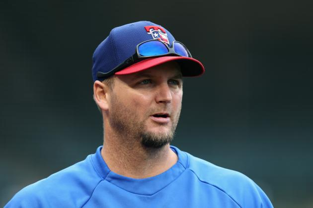 White Sox, Pierzynski Set to Reunite in Texas