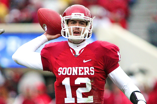 ESPN Analyst Trent Dilfer Was Wrong to Blast Oklahoma Offense