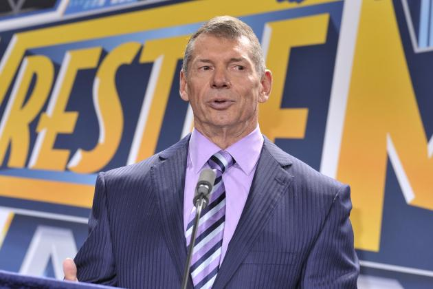 More Details on WWE's New Deal with Yahoo