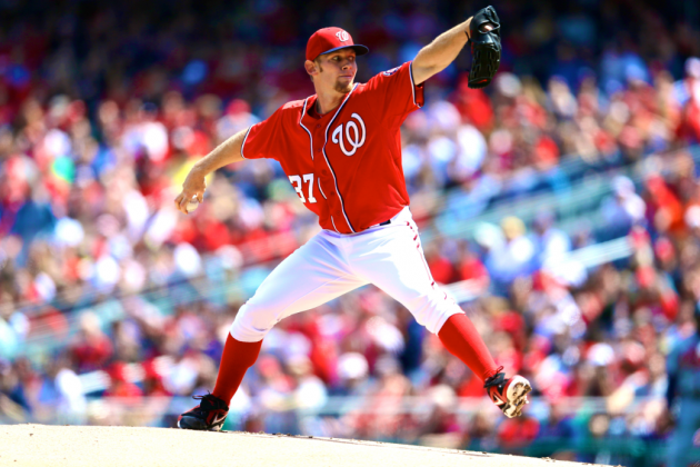 Stephen Strasburg Injury: Updates on Nationals Star's Forearm