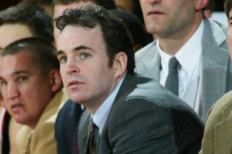 American Set to Hire Georgetown Assistant Mike Brennan