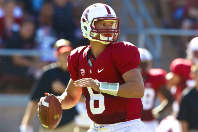Stanford QB Medically Retires