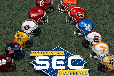 Nine-Game SEC Scheduling Talk Continues