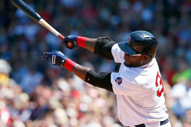15 Amazing MLB Stats of the Week: April 22-28