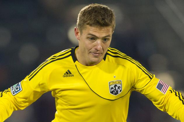 Robbie Rogers a