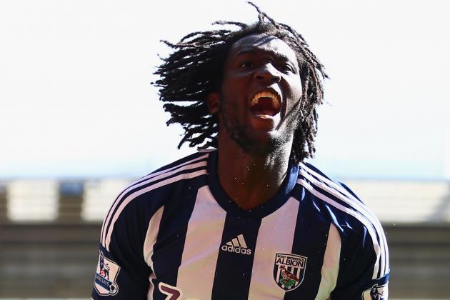 Should Romelu Lukaku Be Made 1st-Choice Striker at Chelsea Next Season?