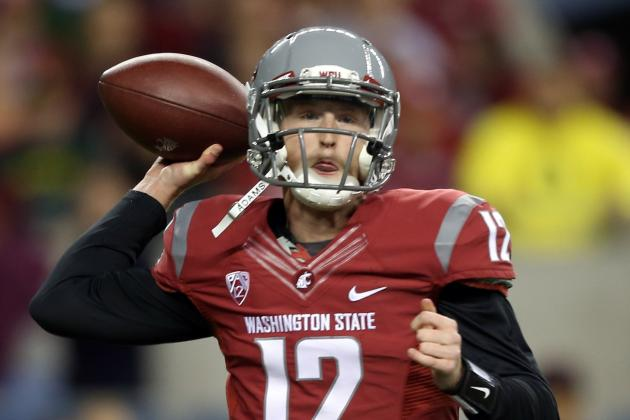 WSU QB? Tune in Come Fall