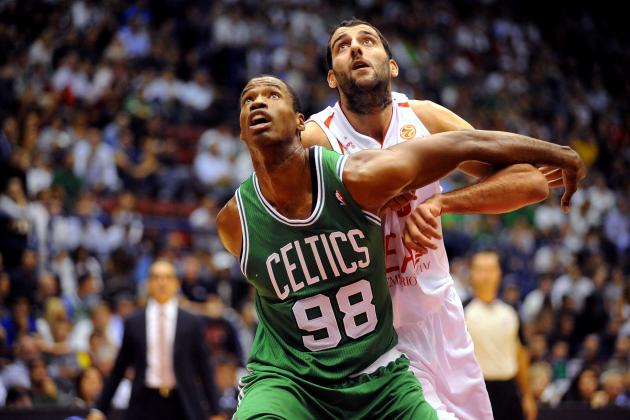 Next Chapter for NBA in Jason Collins Story Doesn't Need to Be a Mystery