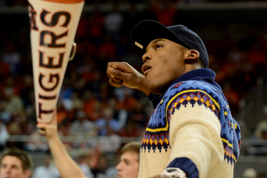 Cam Newton Robocall Drums Up Support for Auburn's 2013 Football Season