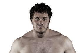 UFC Explains Reinstatement of Mitrione