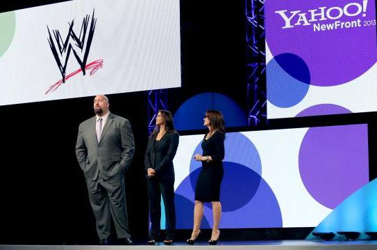 WWE News: WWE and Yahoo! Announce Content Partnership